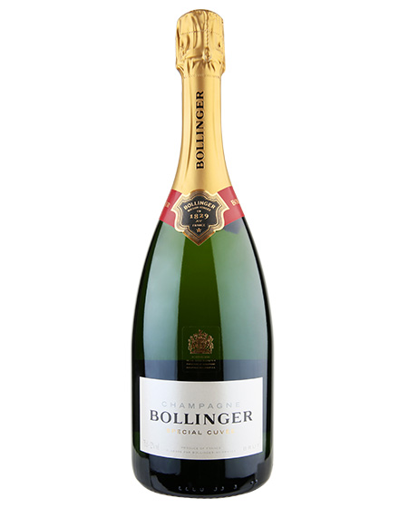 Champagne Bollinger Special Cuvée Champagne
